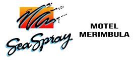 Merimbula Sea Spray Motel  - Adults only 4 Star Accommodation
